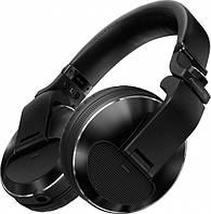 Pioneer DJ-наушники Pioneer HDJ-X10 Серебристый