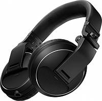 Pioneer DJ-наушники Pioneer HDJ-X5 Черный