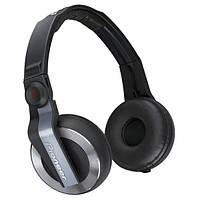 Pioneer DJ-наушники Pioneer HDJ-500  Черный