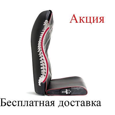 Массажная накидка Quattromed 4S-Line