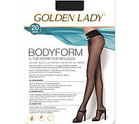 Golden Lady body form 20 den