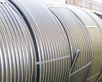 Трубы газовые полиэтиленовые