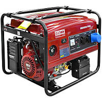 Газовый генератор Stark NG 6500EL Профи Магистральный