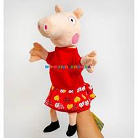 Рукавичка Свинка Пеппа Украина 00650