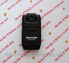 Видеорегистратор Carcam P5000 (Mystery MDR-670), фото 2