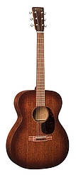 Акустическая гитара MARTIN OOO-15M BURST