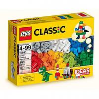 Конструктор Lego Дополнение к набору для конструирования 10693