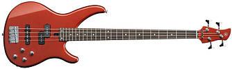 Бас-гитара YAMAHA TRBX-204 (BRM)