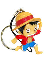Брелок подвеска на телефон  One Piece