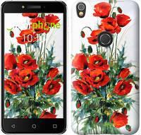 """Чехол на iPhone X Маки """"523c-1050-493"""""""
