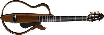 Silent гитара YAMAHA SLG200N (NAT)