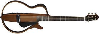 Silent гитара YAMAHA SLG200S (NT)