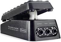 Гитарная педаль громкости-экспрессии DUNLOP DVP4 VOLUME (X) MINI