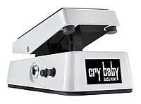 Бас-гитарная педаль wah DUNLOP CBM105Q CRYBABY MINI BASS WAH