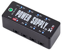 Сетевой адаптер для гитарных педалей XVIVE V19 MICRO POWER