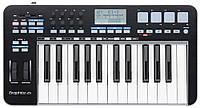 MIDI клавиатура SAMSON GRAPHITE 25