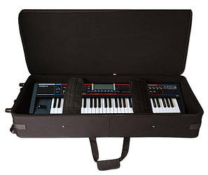 Кейс для синтезатора GATOR GK-61 SLIM