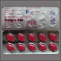 Delgra Enterprises Сексуальный стимулятор для женщин - 1 таб.