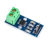 Модуль датчика тока ACS712