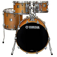 Ударная установка YAMAHA MAPLE CUSTOM ABSOLUTE (VINTAGE NATURAL)