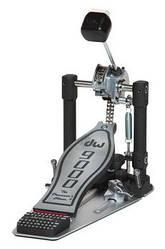 Педаль для бас-барабана DW DWCP9000 SINGLE 9000 PEDAL