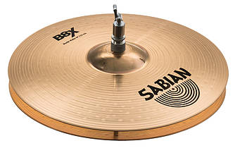 "Тарілка SABIAN 41403X 14"" B8X Rock Hats"