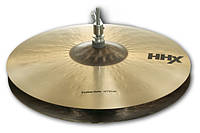 "Тарелка SABIAN 14"" HHX Fusion Hats Brilliant"