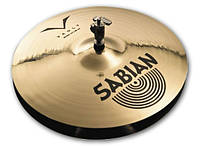 "Тарелка SABIAN 14"" Vault Hats Brilliant"
