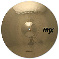 "Тарелка SABIAN 20"" HHX Stage Ride (Brilliant)"