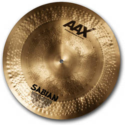"""Тарілка SABIAN 17"""" AAXtreme Chinese Brilliant"""