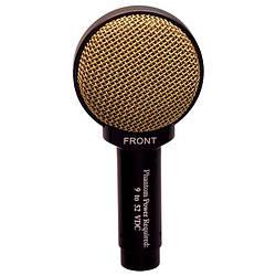Микрофон SUPERLUX PRA638