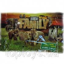 3D-фигурки Pocket Box Семья животных (PB6529)