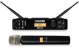Радіомікрофон/система LINE6 XD-V75