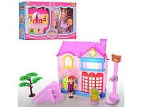 Будинок для ляльок арт.809556 кор. ТМCHINA
