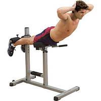 Станок для спины Body-Solid Roman Chair GRCH322