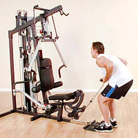 Тренажер - Мультистанция Body-Solid G6B Bi-Angular Home Gym