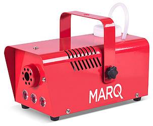 Дим машина MARQ FOG 400 LED (RED)