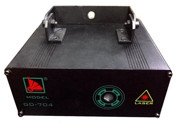 Лазер RGD GD-704