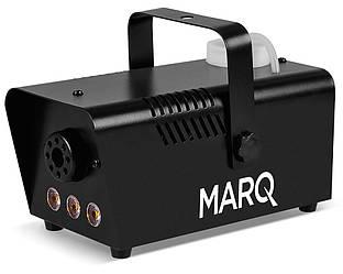 Дым машина MARQ FOG 400 LED (BLACK)