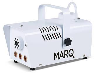 Дим машина MARQ FOG 400 LED (WHITE)