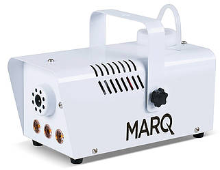 Дым машина MARQ FOG 400 LED (WHITE)