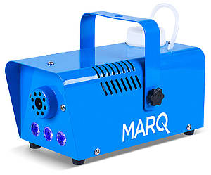 Дим машина MARQ FOG 400 LED (BLUE)