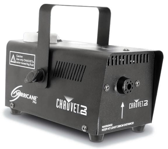 Дым машина CHAUVET H700 HURRICANE 700