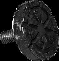 Подушка круглая (в сборе) подъёмника гидравлического