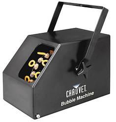 Генератор мыльных пузырей CHAUVET B250 BUBBLE MACHINE