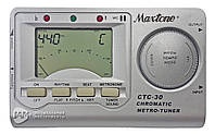 Тюнер/метроном MAXTONE CTC30