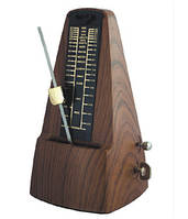 Механический метроном FZONE FM310 (Wood)