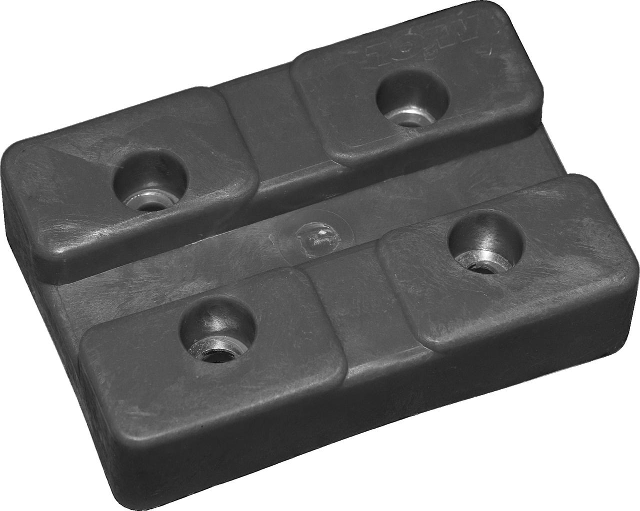 Подушка прямоугольная подъёмника автомобильного гидравлического - ToolGrand - автосервисное оборудование и инструмент в Харькове