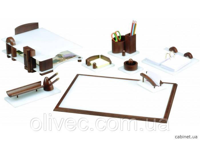"""Настольный набор """"Cabinet"""" 8 предметов"""