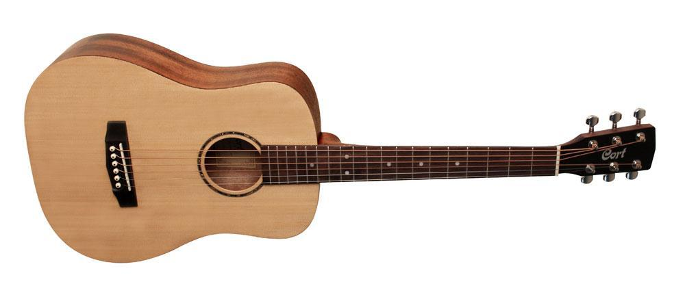 Акустическая гитара CORT AD MINI (OP) w/bag